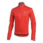 Mens Pearl Izumi Select Barrier WXB Outerwear Jackets