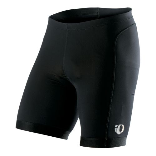 Mens Pearl Izumi Select Tri Fitted Shorts - Black XXL