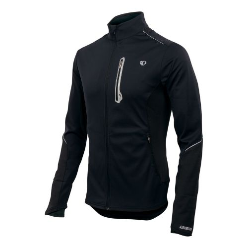 Mens Pearl Izumi Infinity Softshell Jacket Running - Black M
