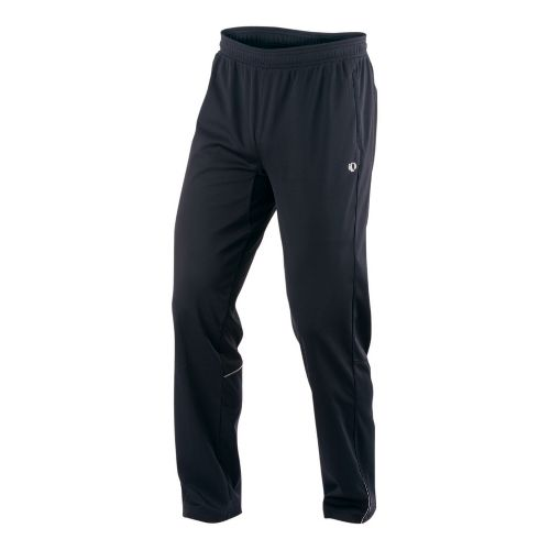 Mens Pearl Izumi Infinity Softshell Pant Full Length Pants - Black XL