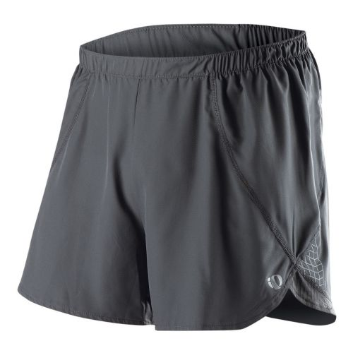 Mens Pearl Izumi Infinity Short Splits Shorts - Shadow XL