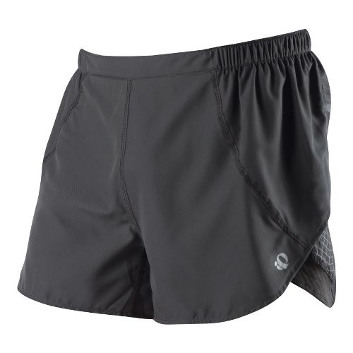 Mens Pearl Izumi Infinity Split Short Splits Shorts - Shadow XL
