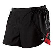 Mens Pearl Izumi Infinity Split Short Splits Shorts