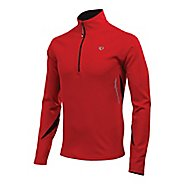 Mens Pearl Izumi Therma Phase Top Long Sleeve 1/2 Zip Technical Tops