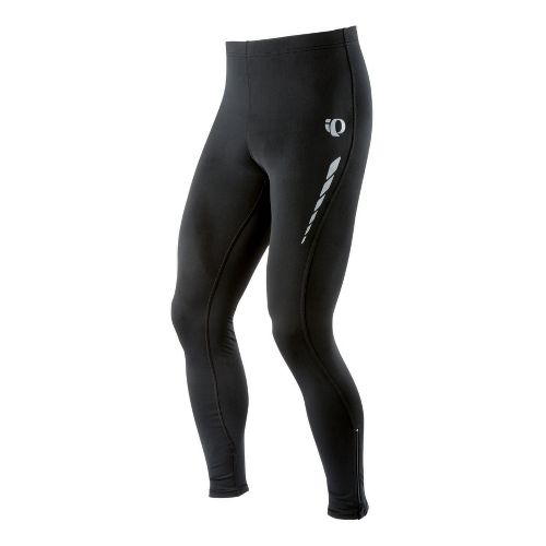 Mens Pearl Izumi Select Thermal Tight Fitted Tights - Black XLT