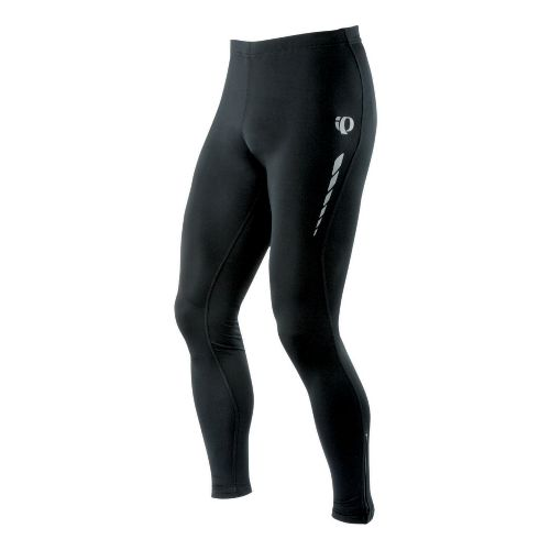 Mens Pearl Izumi Select Tight Fitted Tights - Black LT
