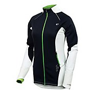 Womens Pearl Izumi Infinity Windblocking Running Jackets