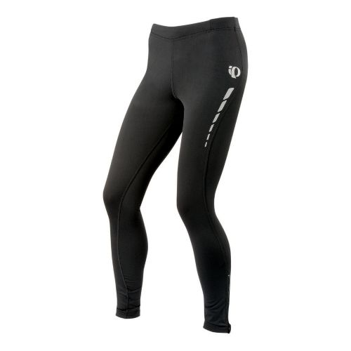 Womens Pearl Izumi Select Thermal Tight Fitted Tights - Black XS