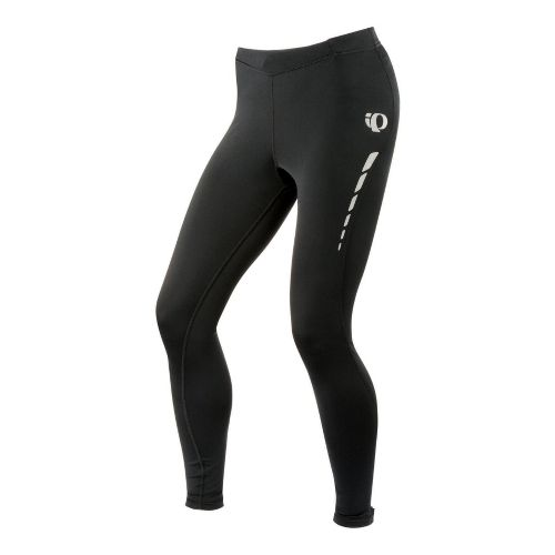 Womens Pearl Izumi Select Tight Fitted Tights - Black XS