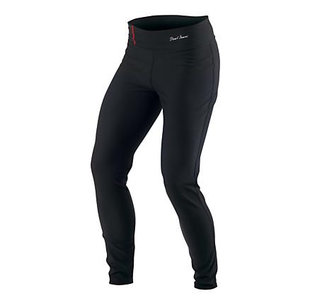 Womens Pearl Izumi Transfer Long Pant Fitted Tights