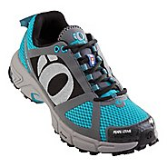 Womens Pearl Izumi Syncro Fuel Trail II Trail Running Shoe