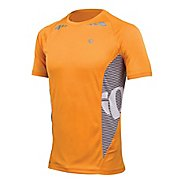 Mens Pearl Izumi Fly In-R-Cool Short Sleeve Technical Tops
