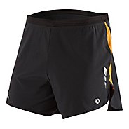 Mens Pearl Izumi Fly Short Splits Shorts