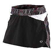 Womens Pearl Izumi Infinity Run Skirt Skort Fitness Skirts