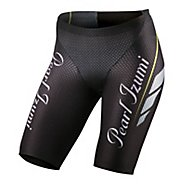 Womens Pearl Izumi Pro In-R-Cool Tri Short Fitted Shorts