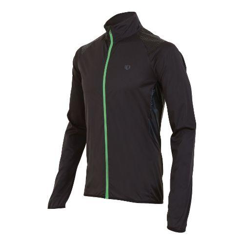 Mens Pearl Izumi Ultra Jacket Running - Black S