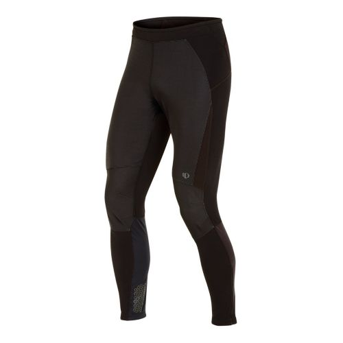 Mens Pearl Izumi Ultra Windblocking Tight Fitted Tights - Black XXL