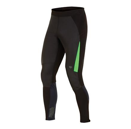 Mens Pearl Izumi Ultra Windblocking Tight Fitted Tights