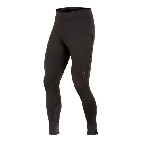 Mens Pearl Izumi Ultra Tight Fitted Tights - Black M