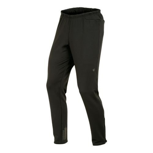 Mens Pearl Izumi Ultra Relaxed Tight Fitted Tights - Black XL