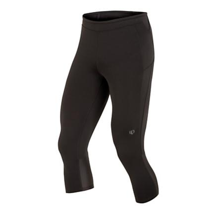 Mens Pearl Izumi Ultra 3/4 Tight Capri Tights