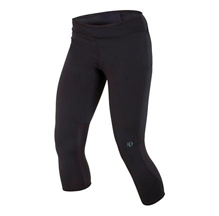 Womens Pearl Izumi Ultra 3/4 Tight Capri Tights