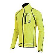 Mens Pearl Izumi Fly Reverse Jacket Running