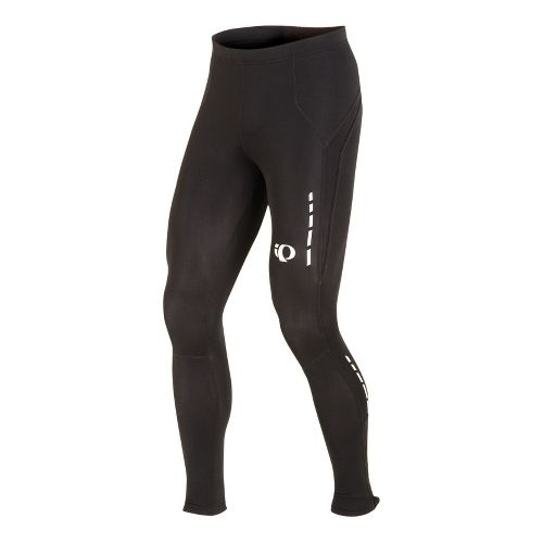 Mens Pearl Izumi Infinity Thermal Tight Fitted Tights - Black L