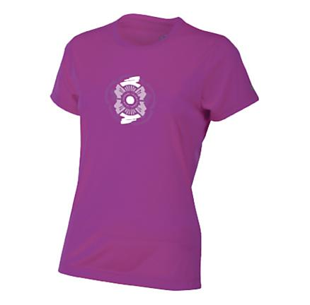 Womens Pearl Izumi LTD Tech T Short Sleeve Technical Tops