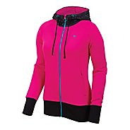Womens Pearl Izumi Pearl Thermal Hoody Running Jackets