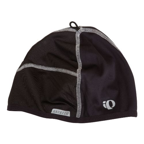 Pearl Izumi Barrier Run Hat Headwear - Black