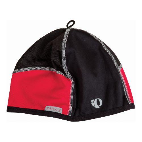 Pearl Izumi Barrier Run Hat Headwear - True Red