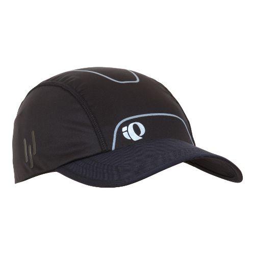Pearl Izumi Fly Evo Cap Headwear - Black L/XL