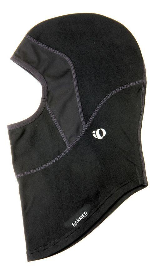 Pearl Izumi Barrier Balaclava Headwear - Black