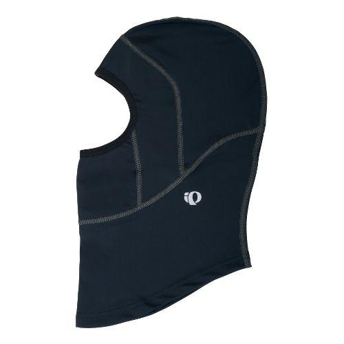 Pearl Izumi Transfer Balaclava Headwear - Black