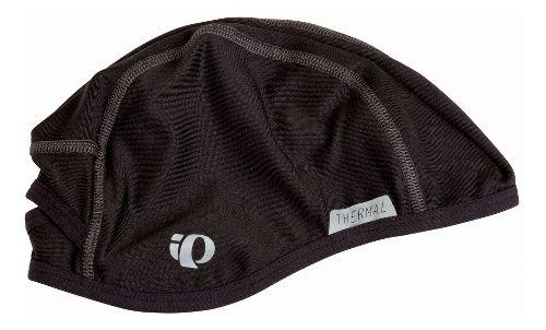 Pearl Izumi Thermal Skull Cap Headwear - Black