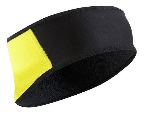 Pearl Izumi Barrier Headband Headwear - Screaming Yellow