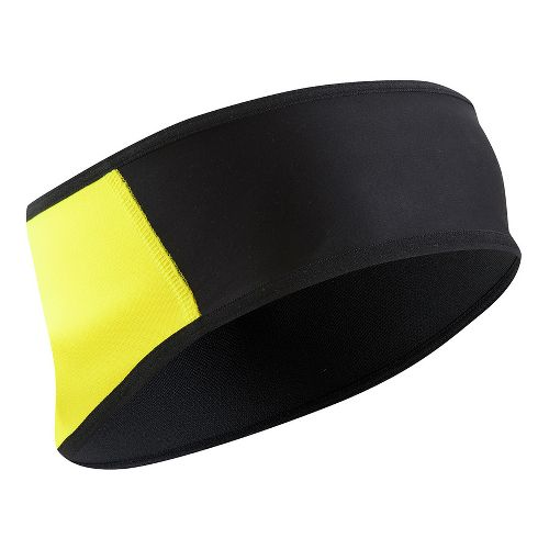 Pearl Izumi Barrier Headband Headwear - Screaming Yellow