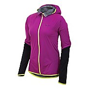 Womens Pearl Izumi Ultra Barrier WxB Running Jackets
