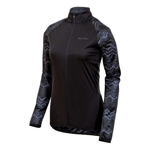 Womens Pearl Izumi Ultra Jacket Running - Black XL
