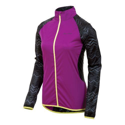 Womens Pearl Izumi Ultra Jacket Running - Orchid XS