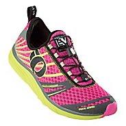 Womens Pearl Izumi EM Tri N 2 Racing Shoe