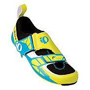 Mens Pearl Izumi P.R.O. Series Tri Fly IV Carbon Cycling Shoe