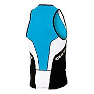Mens Pearl Izumi ELITE In-R-Cool Tri Singlets Technical Tops