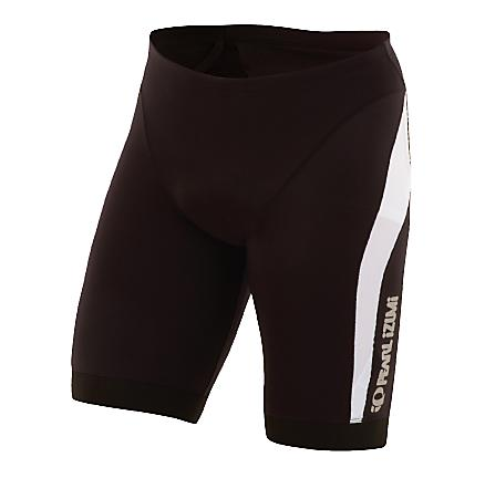 Mens Pearl Izumi ELITE In-R-Cool Tri Short Long Fitted Shorts