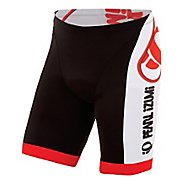 Mens Pearl Izumi ELITE In-R-Cool LTD Tri Fitted Shorts