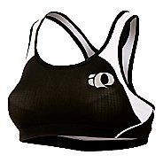 Womens Pearl Izumi Elite In-R-Cool Crop Sports Bras