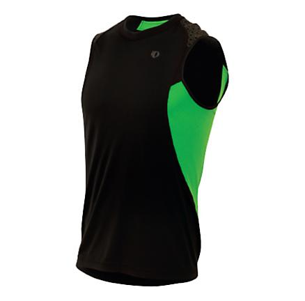 Mens Pearl Izumi Ultra Inside-Out Singlet Technical Tops