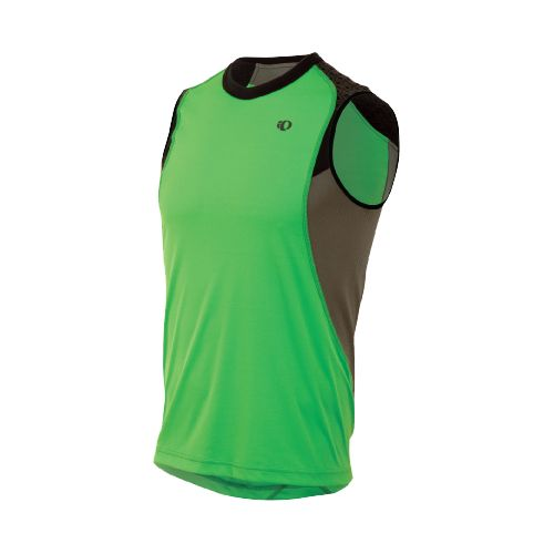 Mens Pearl Izumi Ultra Inside-Out Singlet Technical Tops - Fairway L