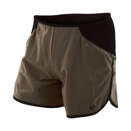 Mens Pearl Izumi Ultra Splits Shorts - Silt L